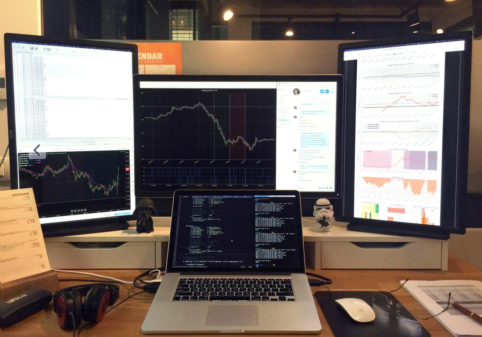 Live Plotting in Python using Matplotlib and ZeroMQ | Ran Aroussi